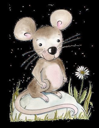 Myška Řepinka