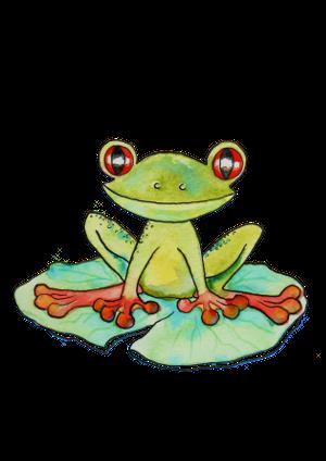Králova žabka